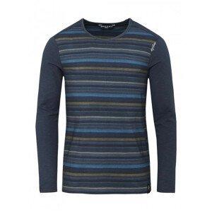 Pánské triko Chillaz Street Velikost: S / Barva: šedá