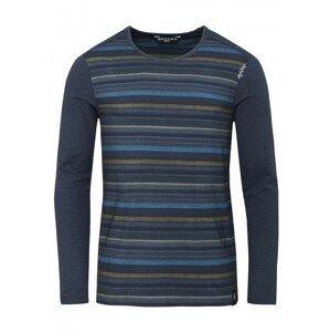 Pánské triko Chillaz Street Velikost: M / Barva: šedá