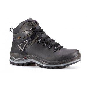 Trekové boty Grisport Denali Sympatex 28 Velikost bot (EU): 38 / Barva: šedá
