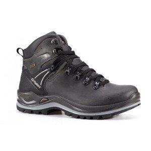Trekové boty Grisport Denali Sympatex 28 Velikost bot (EU): 44 / Barva: šedá