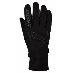 Rukavice Silvini Parona Velikost rukavic: S / Barva: černá