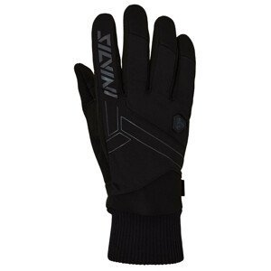 Rukavice Silvini Parona Velikost rukavic: L / Barva: černá