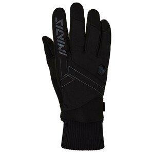 Rukavice Silvini Parona Velikost rukavic: XL / Barva: černá