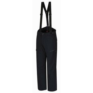 Pánské zimní kalhoty Hannah Kasey Velikost: XXL / Barva: černá