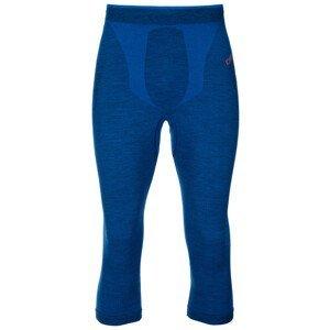 Pánské 3/4 kalhoty Ortovox 230 Competition Short Pants Velikost: M / Barva: modrá