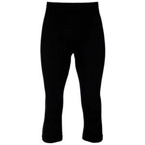 Pánské 3/4 kalhoty Ortovox 230 Competition Short Pants Velikost: M / Barva: černá