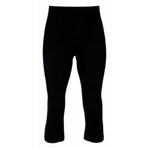 Pánské 3/4 kalhoty Ortovox 230 Competition Short Pants Velikost: L / Barva: černá