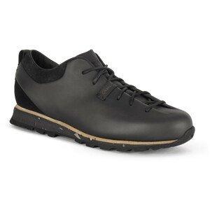 Pánské boty Aku Minima Low Velikost bot (EU): 44 / Barva: černá