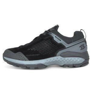 Pánské turistické boty Garmont Groove G-Dry Velikost bot (EU): 45 / Barva: šedá
