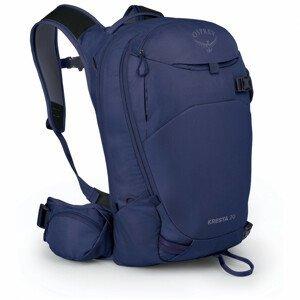 Dámský batoh Osprey Kresta 20 Barva: tmavě modrá
