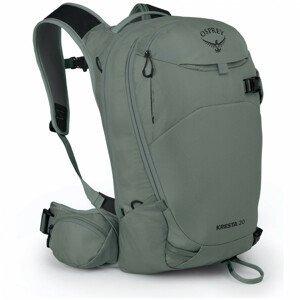 Dámský batoh Osprey Kresta 20 Barva: zelená