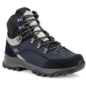 Pánské boty Hanwag Alta Bunion II GTX Velikost bot (EU): 45 / Barva: modrá/šedá