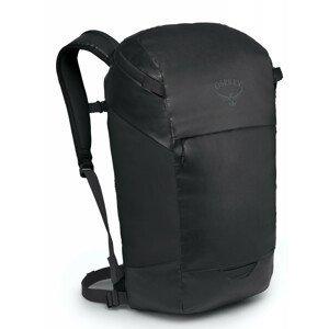 Batoh Osprey Transporter Zip Top Small Barva: černá