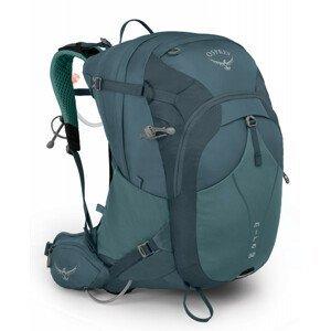 Dámský batoh Osprey Mira 32 Barva: modrá