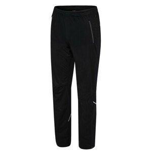 Pánské kalhoty Hannah Brock Velikost: XXL / Barva: černá