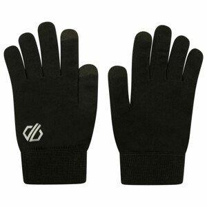 Rukavice Dare 2b Lineup II Glove Velikost rukavic: M/L / Barva: černá