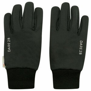 Rukavice Dare 2b Outing Glove Velikost rukavic: L / Barva: černá
