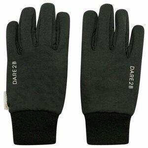 Rukavice Dare 2b Outing Glove Velikost rukavic: XL / Barva: černá