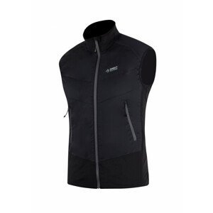 Pánská vesta Direct Alpine Alpha Vest 3.0 Velikost: M / Barva: černá