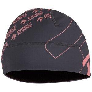 Čepice Direct Alpine Swift 1.0 Velikost: M / Barva: černá/růžová