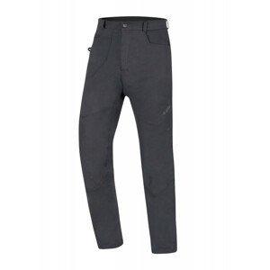 Pánské kalhoty Direct Alpine Campus 1.0 Velikost: M / Barva: černá