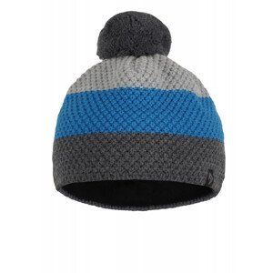 Čepice Direct Alpine Baffin 1.0 Velikost: M / Barva: černá/modrá