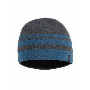 Čepice Direct Alpine Slash 1.0 Velikost: M / Barva: modrá/šedá