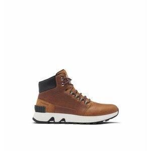 Pánské boty Sorel Mac Hill™ Mid Ltr Wp Velikost bot (EU): 45 / Barva: hnědá