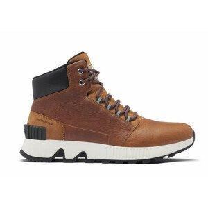 Pánské boty Sorel Mac Hill™ Mid Ltr Wp Velikost bot (EU): 46 / Barva: hnědá