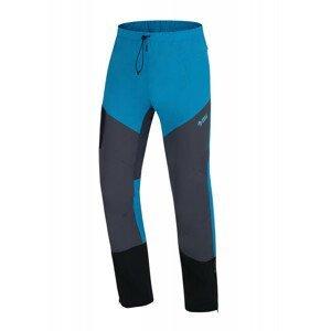 Pánské kalhoty Direct Alpine Sonic 1.0 Velikost: XL / Barva: černá/modrá