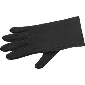 Rukavice Lasting Rok Velikost rukavic: S / Barva: černá