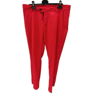 Abacus Cleek Trousers Red 50