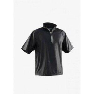 Abacus Glade Windshirt Mens Jacket Black S