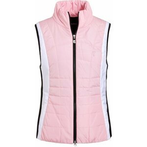 Golfino Quilted Womens Vest Candy 38