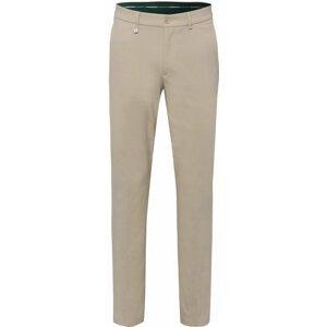 Golfino Brushed Techno Stretch Pánské Kalhoty Beige 54
