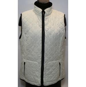 Brax Vanda Womens Vest White 38