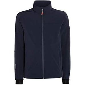 Benross XTEX Softshell Mens Jacket Blue M