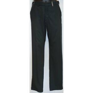 Brax Kenan Pánské Kalhoty Black 98
