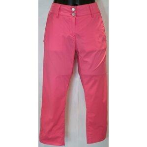 Brax Mannou MT Dámské Kalhoty Pink 40