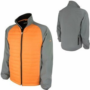 Benross Pro Shell Mens Jacket Grey XL