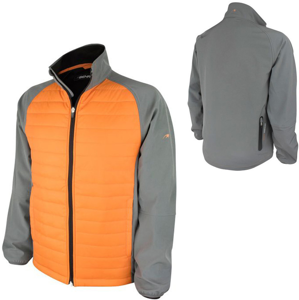 Benross Pro Shell Mens Jacket Grey 2XL
