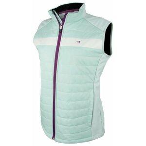 Benross Pearl Pro Shell Womens Vest Mint UK 8