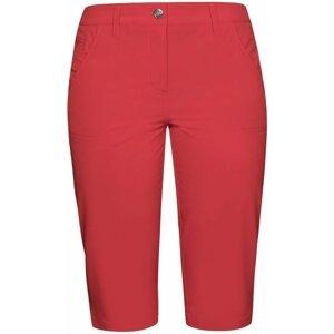 Nivo Margaux Capri Womens Trousers Red US 6