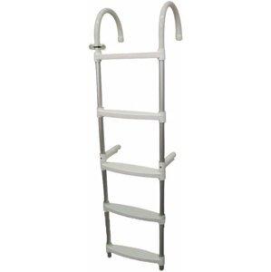 Nuova Rade Aluminium Ladder 5 step