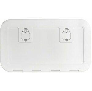 Osculati Inspekční dvířka bílé 600x350mm
