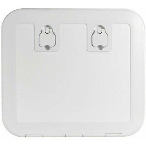 Osculati Inspekční dvířka bílé 520x465mm