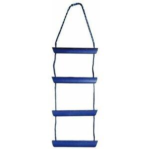 Osculati Lanový žebřík 5 stupínkový