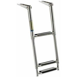 Osculati Teleskopický ladder na plato 4 st.