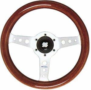 Ultraflex Capri lodní volant dřevěný
