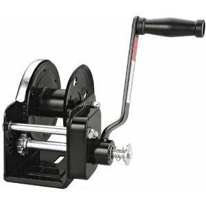 Talamex Naviják přívěsného vozíku s brzdou WT-75G - 360 kg